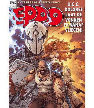Eppo Stripblad 2020 - Eppo 15