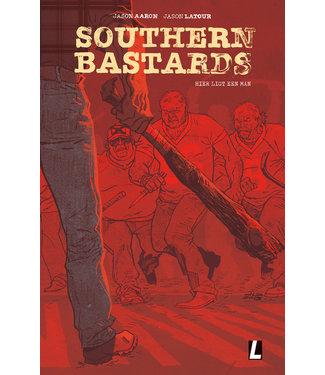 Southern Bastards 01 - Hier ligt een man
