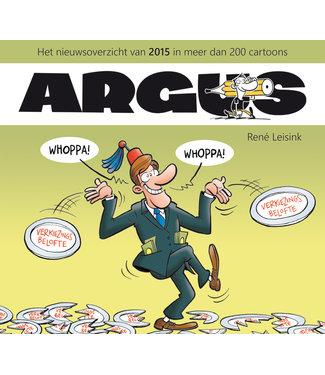 Argus 2015