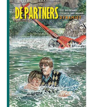 De Partners 16 - Dynamiet