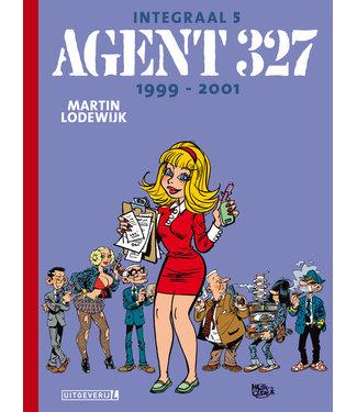 Agent 327 Integraal 05 | 1999 - 2001