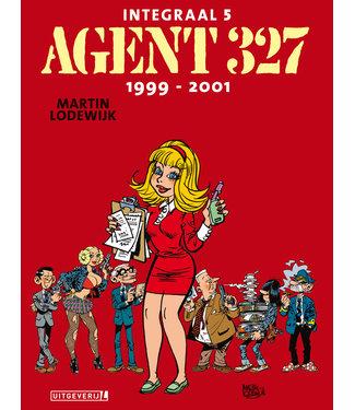 Agent 327 Integraal 05 | 1999 - 2001 - Luxe