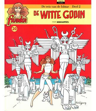 Franka 20 - De witte godin