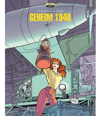 Franka 23 - Geheim 1948