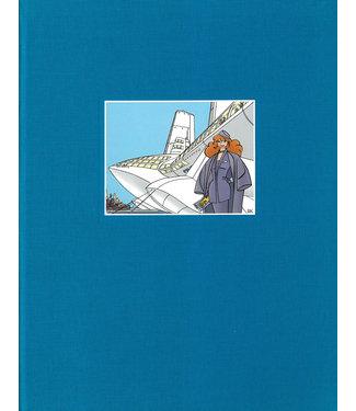 Franka 11 - De vlucht van de Atlantis - luxe
