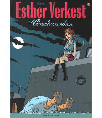 Esther Verkest 04 - Verschwunden