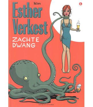 Esther Verkest 06 - Zachte dwang