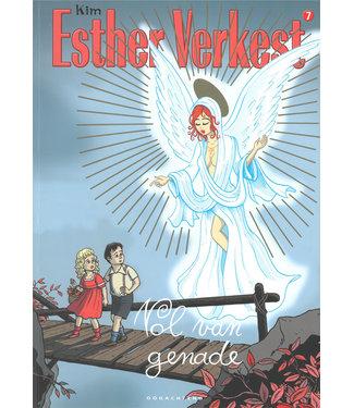 Esther Verkest 07 - Vol van genade