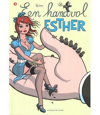 Esther Verkest 09 - Een handvol Esther