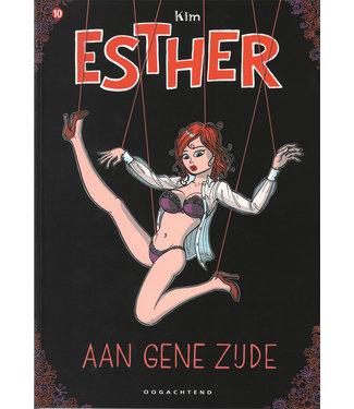 Esther Verkest 10 - Aan gene zijde