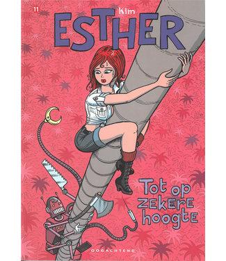 Esther Verkest 11 - Tot op zekere hoogte