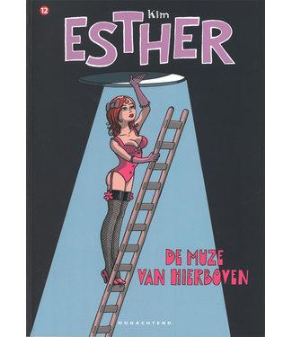Esther Verkest 12 - De muze van hierboven