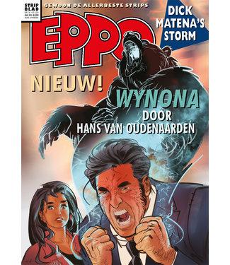 Eppo Stripblad 2020 - Eppo 16