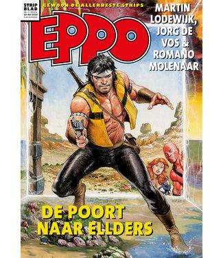 Eppo Stripblad 2020 - Eppo 17