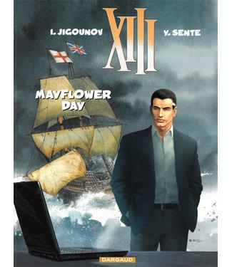 XIII 20 - Mayflower day