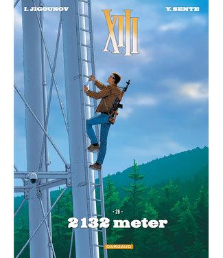 XIII 26 - 2132 meter