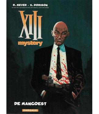 XIII Mystery 01 - De mangoest
