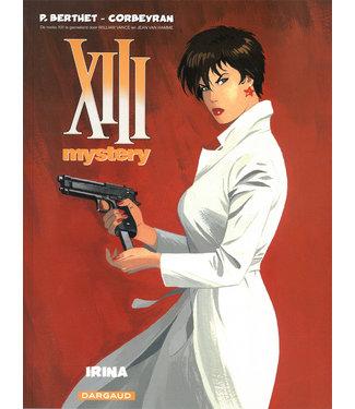 XIII Mystery 02 - Irina