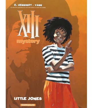 XIII Mystery 03 - Little Jones