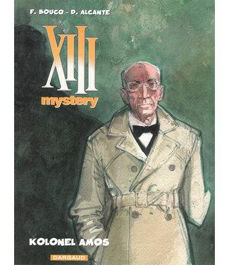 XIII Mystery 04 - Kolonel Amos
