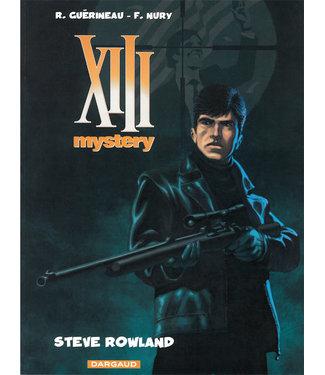 XIII Mystery 05 - Steve Rowland