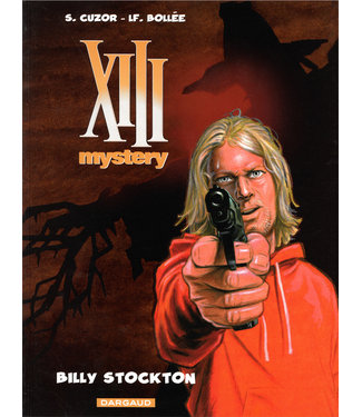 XIII Mystery 06 - Billy Stockton