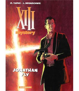 XIII Mystery 11 - Jonathan Fly