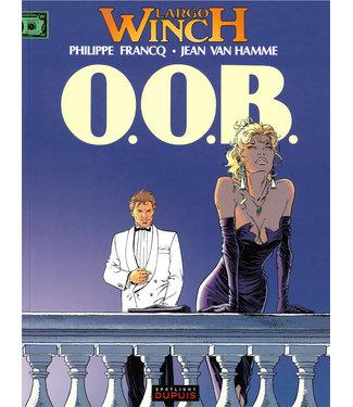 Largo Winch 03 - O.O.B.