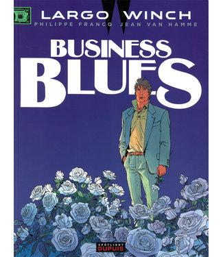 Largo Winch 04 - Business blues