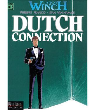 Largo Winch 06 - Dutch connection