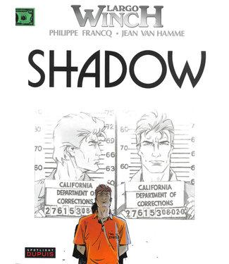 Largo Winch 12 - Shadow