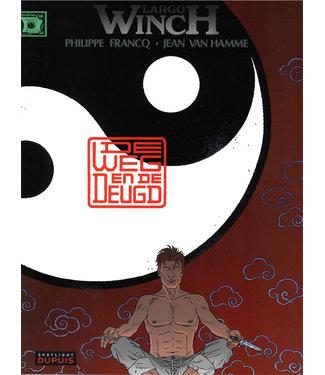 Largo Winch 16 - De weg en de deugd