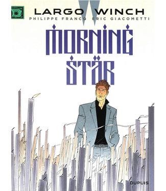 Largo Winch 21 - Morning star