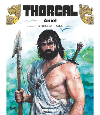 Thorgal  36 - Aniël