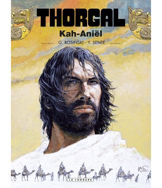 Thorgal  34 - Kah-äniel