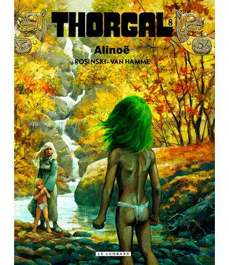 Thorgal  08 - Alinoe
