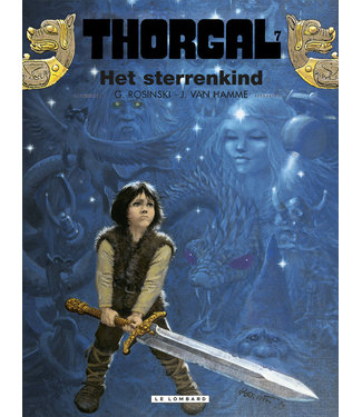 Thorgal  07 - Het sterrenkind