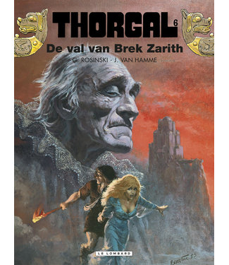 Thorgal  06 - De val van Brek Zarith