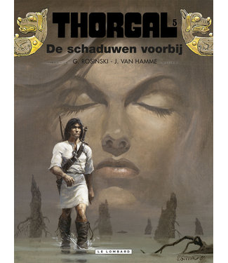 Thorgal  05 - De schaduwen voorbij
