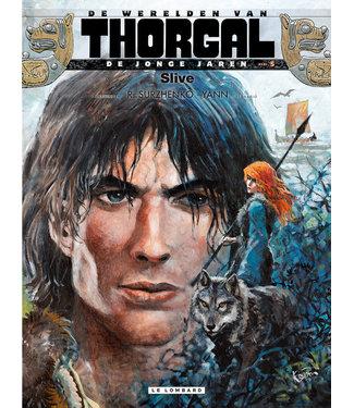 Thorgal De jonge jaren 05 - Slive