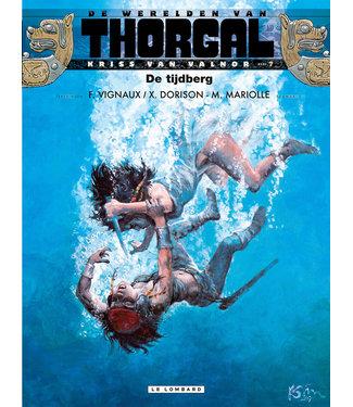 Thorgal Kriss van Valnor 07 - De tijdberg