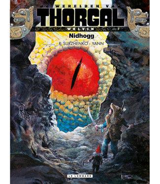 Thorgal Wolvin 07 - Nidhogg