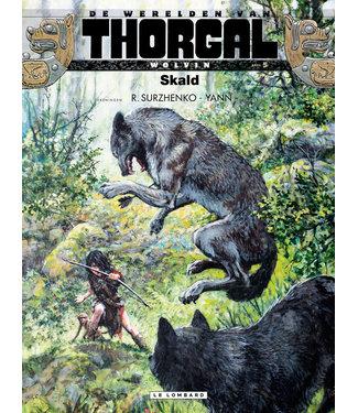 Thorgal Wolvin 05 - Skald