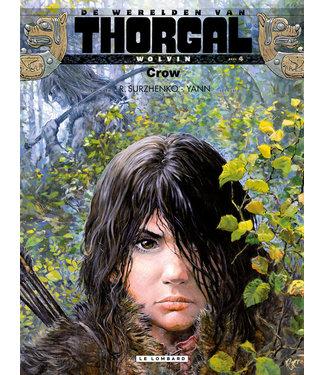 Thorgal Wolvin 04 - Crow