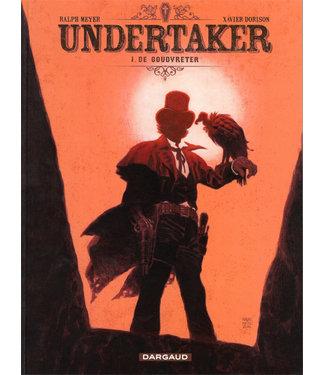 Undertaker 01 - De goudvreter