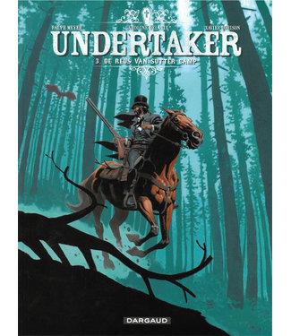Undertaker 03 - De reus van Sutter Camp
