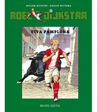 Roel Dijkstra 2 - Viva pamplona BEURS EDITIE