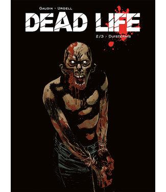 Dead Life 02 - Duisternis BEURS EDITIE
