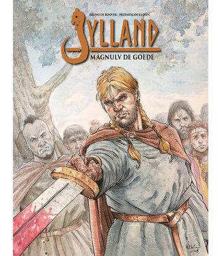 Jylland 01 - Magnulv de Goede  BEURS EDITIE