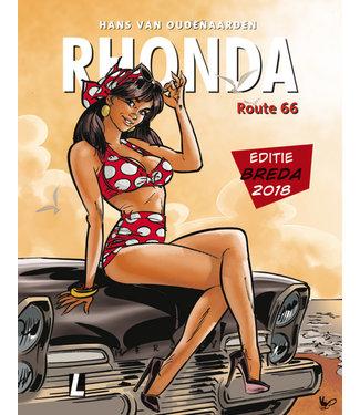 Rhonda 03 - Route 66 BEURS EDITIE